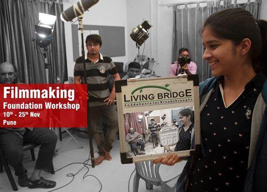 Filmmaking Foundation Workshop