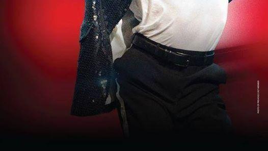 Thriller Live UK Tour 2019