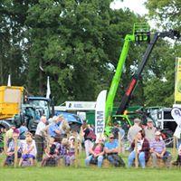 105th Aldborough &amp Boroughbridge Agricultural Show