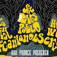 1.9. She Loves Pablo Carnaval The Canyon Observer HBWC