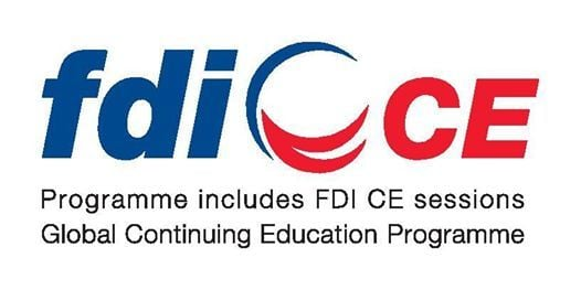 FDI CDE Programme 2018 hosted by IDA Guwahati Branch