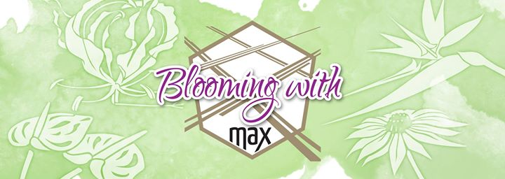 Blooming with MAX