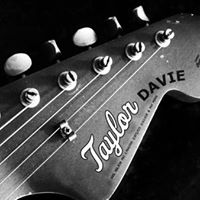 Taylor Davie Band at Old Ox Brewery 617