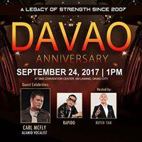 UNO Davao SALES RALLY