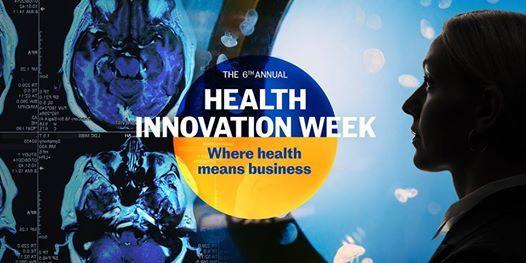 Health Innovation Week 2019