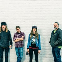 Fort Worth TX - Sarah Shook &amp the Disarmers