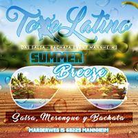 Toke Latino Summer Breeze Eintritt frei Open Air