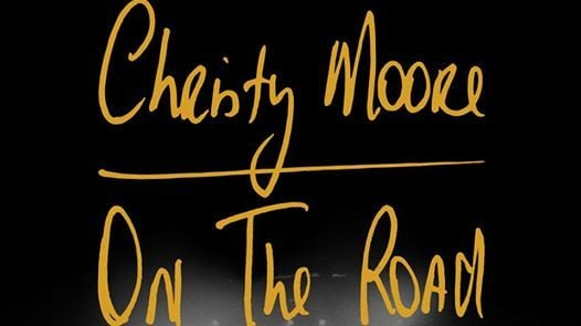 Christy Moore live at Vicar Street