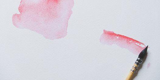 Sketching Masterclass - Watercolour & Acrylics
