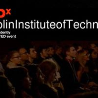 TEDx Dublin Institute of Technology