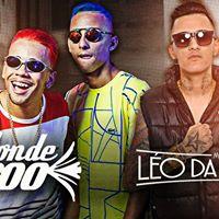 BAILE DO CALEBE BONDE R300 E MC LEO DA BAIXADA