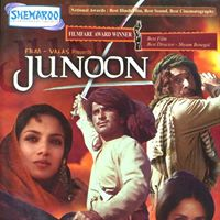Junoon - TW Film Club