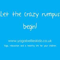Pre Teen Yoga (9-12 Yrs) Oadby