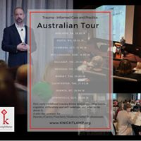 Seminar Trauma Informed Practice Wollongong