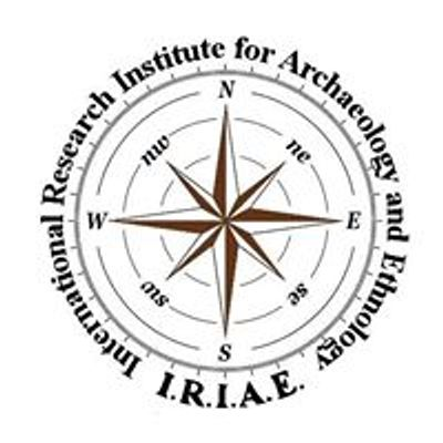 International Research Institute for Archaeology and Ethnology (Italiano)