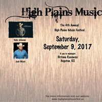 High Plains Music Fest