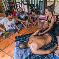 Ayurvedic Yoga Massage Training