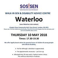 Waterloo Advice Centre