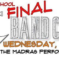 MHS Final Band Concert