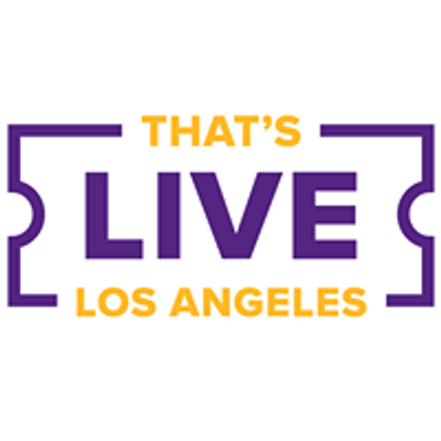 That's Live Los Angeles