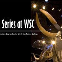 MSJC Lecture Rebecca Coleman