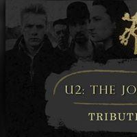 U2 The Joshua Tree Tribute Night