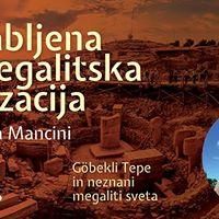 Pozabljena megalitska civilizacija