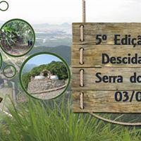 5 Edio da Descida da Serra do Mar