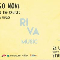 RIVA MUSIC - Open Mountain