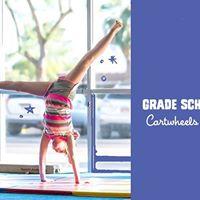 Grade School Skill Clinic-Aerials (IntermediateAdv)