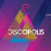 Venus presents Six 15 - Discopolis