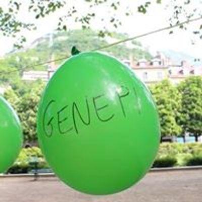 Genepi Grenoble