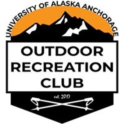 Outdoor Recreation Club at UAA