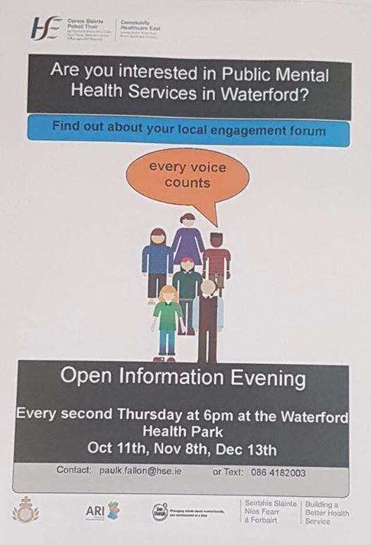 Waterford Health Park