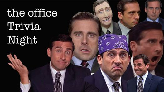 The Office Trivia Night at Tafts