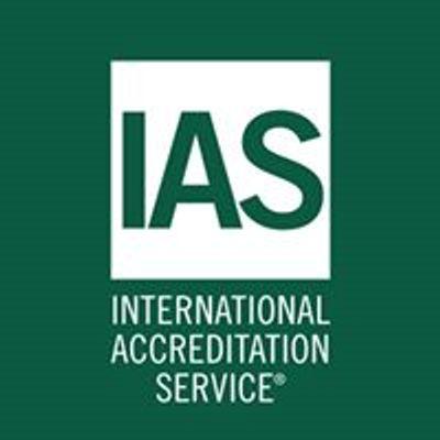 International Accreditation Service - IAS