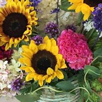 Garden to Vase Floral Arranging Workshop