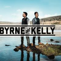 Byrne and Kelly - The Echoes Tour