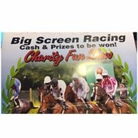 Race Night - In aid of Breast Cancer