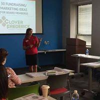 Get on Board - Nonprofit Board Training Program
