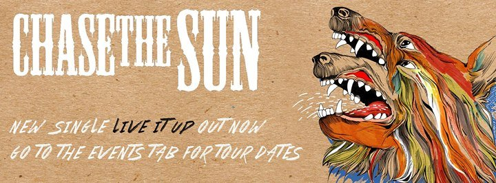 Chase The Sun Live It Up at Windsor Leagues Club