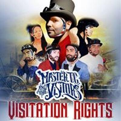 Master T.C. & The Visitors