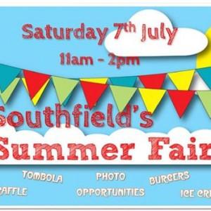 Southfields Summer Fair