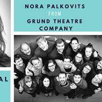 Improvisation Workshop - Grund Theatre Company