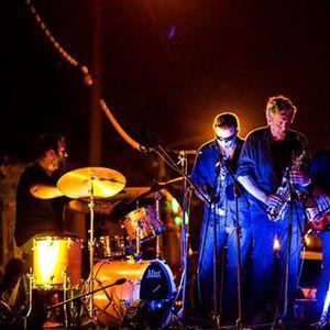 Zona Sur Jazz Jueves 2305 en el Teatro De Lomas