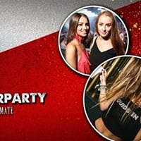 Quids In Stan Calvert Afterparty 1 Drinks Sunday 26th Feb