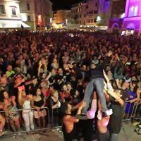 Croatian Summer Salsa Festival 2018 (YouDanceTeamBelgianGroup)