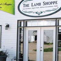 BWBR - Hutchinson AreaThe Lamb Shoppe