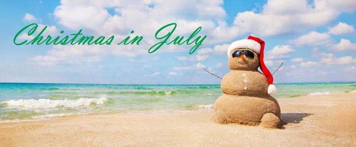 Christmas In July With Pure Romance At Facebook San Mateo County