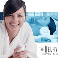 Delavan Hotel  Rejuvenation Getaway with Cappello Salon